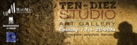 Ten Diez Studio - Art Gallery