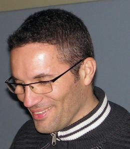 Francisco Darens
