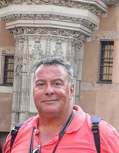 ANTONIO CAMPOS CALDERIN