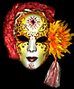 Mascara de Venecia