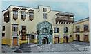 Plaza Pilar Nuevo
