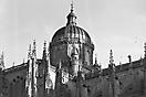 Cúpula Catedral Salamanca