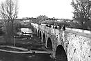 Puente viejo, Salamanca.