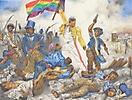 La Libertad guiando al pueblo
