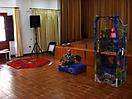 Instalación en Casa Cultural en Valle Gran Rey
