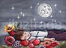 Sofía soñando