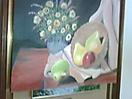 bodegon con frutas