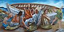 Jesús habla con los pescadores