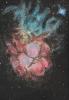 Nebulosa Trífida Sagitario