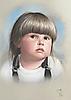Retrato de Ruth