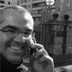 Rubén Armiche