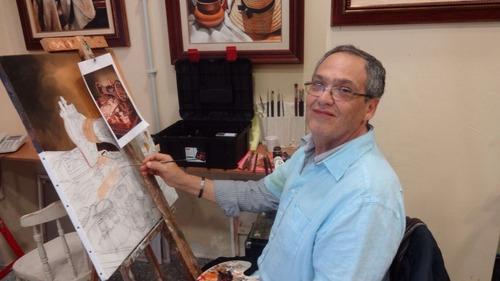 Clodobaldo González Diaz