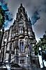 Torre de la Iglesia de Arucas