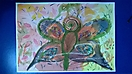Mariposa Infantil