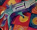 Pistola afilador