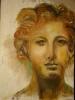 Recreación de busto - Carlo Magno